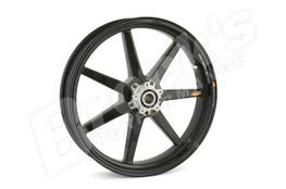 Buy BST 7 TEK 17 x 3.5 Front Wheel - KTM 1290 Super Duke R/GT (14-20) 166734 at the best price of US$ 1475 | BrocksPerformance.com