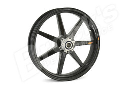 Buy BST 7 TEK 17 x 3.5 Front Wheel - KTM 1290 Super Duke R/GT (14-20) 166734 at the best price of US$ 1475 | BrocksPerformance.com