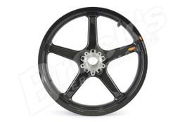 Buy BST Twin TEK 17 x 3.5 Front Wheel - Suzuki Hayabusa Hub (08-12) - Custom 166994 at the best price of US$ 1945 | BrocksPerformance.com