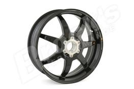 Buy BST 7 TEK 17 x 6.0 Rear Wheel - KTM 1290 Super Duke R/GT (14-20) SKU: 166747 at the price of US$  2099 | BrocksPerformance.com