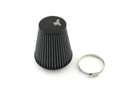 Buy Conical Filter P037 Water-Resistant Black End Cap Fits H-D Screamin' Eagle Kit 403507 at the best price of US$ 109.95 | BrocksPerformance.com