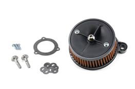 Buy S&S Sprint P08 HiFlo Stealth Air Cleaner Kit Stock EFI Touring (14-16) SKU: 405111 at the price of US$ 189.95 | BrocksPerformance.com