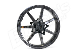 Buy BST 7 TEK 17 x 3.5 Front Wheel - Kawasaki Ninja H2 / H2R (15-20) and Ninja H2 SX / SE / SE+ (18-20) 167722 at the best price of US$ 1475 | BrocksPerformance.com
