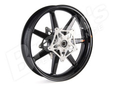 Buy BST Panther TEK 17 x 3.5 Front Wheel - BMW K1600 GT/GTL/GTL Exclusive/Bagger (10-20) 164199 at the best price of US$ 1750 | BrocksPerformance.com