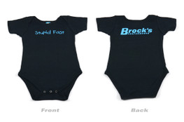 Buy Onesie 6 Month Blue 502372 at the best price of US$ 9.99 | BrocksPerformance.com