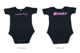 Buy Onesie 6 Month Pink 502333 at the best price of US$ 9.99 | BrocksPerformance.com