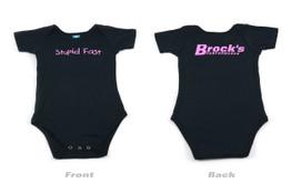 Buy Onesie 12 Month Pink SKU: 502346 at the price of US$ 9.99 | BrocksPerformance.com