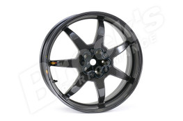 Buy BST 7 TEK 17 x 6.0 Rear Wheel - Kawasaki Ninja H2 / H2R (15-21) and Ninja H2 SX / SE / SE+ (18-21) SKU: 167735 at the price of US$  2199 | BrocksPerformance.com