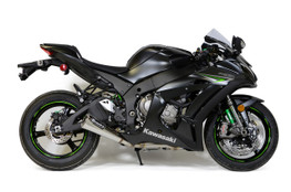 "Buy Alien Head 2 Full System 14"" Muffler ZX-10R (16-20) 398529 at the best price of US$ 1279 