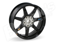 Buy BST Panther TEK 17 x 6.0 Rear Wheel -Honda VFR1200F (10-15) Ariel Ace 166838 at the best price of US$ 2295 | BrocksPerformance.com