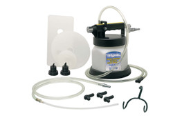 Buy Brake Bleeding Kit Mityvac Compressed Air Operated SKU: 703922 at the price of US$  199.95 | BrocksPerformance.com