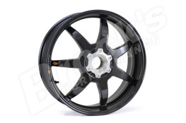 Buy BST 7 TEK 17 x 6.0 Rear Wheel - Ducati 1098/1098R/S/1199/1299 /1299Rfe/ V4/ S-Fighter / 1198 (2007-12)/SuperSport 939 161950 at the best price of US$ 2129 | BrocksPerformance.com