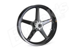 Buy BST Twin TEK 18 x 3.5 Front Wheel - Ducati Scrambler 164251 at the best price of US$ 1439 | BrocksPerformance.com
