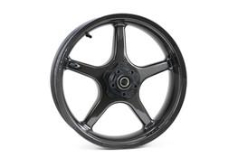 Buy BST Twin TEK 17 x 4.5 Rear Wheel - Harley-Davidson XL883/1200 (08-19) 167059 at the best price of US$ 2145 | BrocksPerformance.com