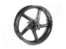 Buy BST Diamond TEK 16 x 3.5 R+ Series Front Wheel - Harley-Davidson Touring Models (00-08) SKU: 166565 at the price of US$  1799 | BrocksPerformance.com