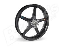 Buy BST Twin TEK 18 x 3.5 Front Wheel - Triumph Rocket III (14-15) w/ ABS SKU: 167618 at the price of US$ 2099 | BrocksPerformance.com