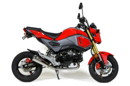 "Buy ShortMeg 2 Full System 12"" Muffler Grom (17-20) / MSX125 (16-20) 398620 at the best price of US$ 449 