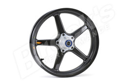 Buy BST Twin TEK 17 x 3.5 Front Wheel - Harley-Davidson Fat Boy (07-17), Deluxe, Slim, and Heritage Classic (07-20) 167202 at the best price of US$ 1945 | BrocksPerformance.com