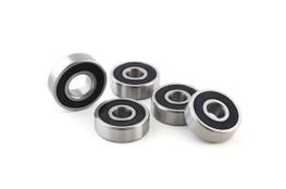 Buy Ceramic Wheel Bearing Set Z125 Pro (17-20) for OEM Wheels SKU: 131994 at the price of US$ 255.95 | BrocksPerformance.com