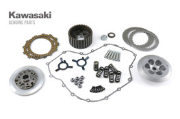 Buy Clutch Conversion Kit for Ninja H2 (16-20) - Backdates clutch to 2015 model 473523 at the best price of US$ 799 | BrocksPerformance.com