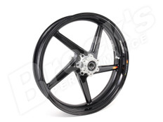 Buy BST Diamond TEK 17 x 3.5 Front Wheel - BMW S1000RR w/ Premium Package (13-16) and HP4 (12-15) SKU: 161209 at the price of US$  1499 | BrocksPerformance.com