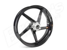 Buy BST Diamond TEK 17 x 3.5 Front Wheel - BMW S1000RR w/ Premium Package (13-16) and HP4 (12-15) SKU: 161209 at the price of US$ 1499 | BrocksPerformance.com