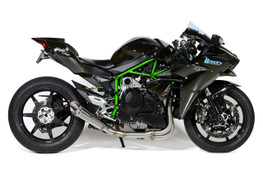 Buy Performance Package Stage II w/ Slash Cut 2 Ninja H2 (2016) 825270 at the best price of US$ 3199 | BrocksPerformance.com