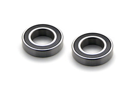 Buy Ceramic Front Wheel Bearing Set Ninja H2 (15-20), Ninja H2 SX / SE / SE+ (18-20), and Z H2 (2020) for OEM Wheels 131846 at the best price of US$ 149.95 | BrocksPerformance.com
