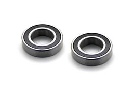 Buy Ceramic Front Wheel Bearing Set Ninja H2 (15-21), Ninja H2 SX / SE / SE+ (18-21), and Z H2 (20-21) for OEM Wheels SKU: 131846 at the price of US$ 149.95 | BrocksPerformance.com