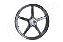 Buy BST Twin TEK 21 x 3.5 Front Wheel - Harley-Davidson Breakout (13-17) and Breakout CVO (13-14) 167839 at the best price of US$ 1945 | BrocksPerformance.com