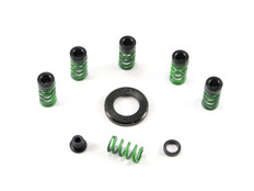 Buy Clutch Mod Kit Ninja H2 (2015) - Clutch Conversion Kit REQUIRED for use in Ninja H2 (16-21), H2 SX (18-21), and Z H2 (20-21) SKU: 270734 at the price of US$ 179 | BrocksPerformance.com