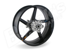 Buy BST Diamond TEK 17 x 6.0 Rear Wheel - BMW S1000 XR (15-19) SKU: 167956 at the price of US$  1999 | BrocksPerformance.com