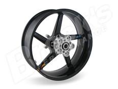 Buy BST Diamond TEK 17 x 6.0 Rear Wheel - BMW S1000 XR (15-19) SKU: 167956 at the price of US$ 1999 | BrocksPerformance.com