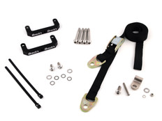 Buy Radial Mount Front End Lowering Kit H2/R (15-21), Z H2 (20-21), ZX-14R SE (16-18), and ZX-14R (19-21) SKU: 930450 at the price of US$ 239 | BrocksPerformance.com