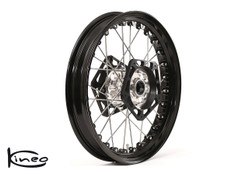 Build Front Kineo Wire Spoked Wheel - XR1200X (2008-12)