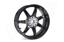 Buy BST Panther TEK 17 x 6.0 Rear Wheel - BMW R1200 R/RS/RT (14-18)/R1250RS-GS (19-20) and GS/GS Adventure (13-18) 163822 at the best price of US$ 2295 | BrocksPerformance.com