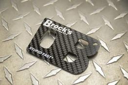 Buy Carbon Fiber Bottle Opener SKU: 600162 at the price of US$ 12.99 | BrocksPerformance.com