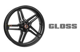Buy BST Rapid TEK 17 x 3.5 Front Wheel - Ducati 1098 / 1198 / 848 / S-Fighter / SuperSport 939 / Hypermotard 950 (19-21) SKU: 170092 at the price of US$ 1599   BrocksPerformance.com