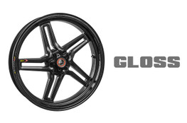 Buy BST Rapid TEK 17 x 3.5 Front Wheel - Ducati 899/959/821/1199 w/ ABS / 1299 / V4 / V2 / 1299S / 1299R / FE 15-16 SKU: 170144 at the price of US$ 1549 | BrocksPerformance.com