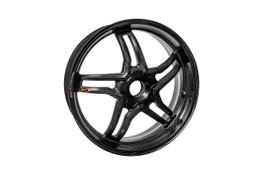 Buy BST Rapid TEK 17 x 6.0 Rear Wheel - MV Agusta Brutale 1000RR (20-21) F4 1000/F4RR / 1078 / 1050 (10-20) SKU: 170625 at the price of US$ 2299 | BrocksPerformance.com