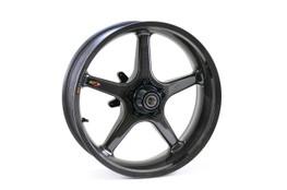 Buy BST Twin TEK 18 x 5.5 Front Wheel for Spoke Mounted Rotor (Single Rotor) - Harley-Davidson Touring Models (14-20) 167514 at the best price of US$ 2049 | BrocksPerformance.com