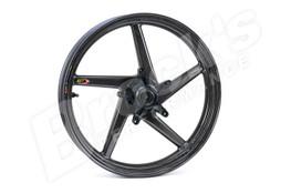 Buy BST Diamond TEK 17 x 2.75 Front Wheel - Yamaha R3 168658 at the best price of US$ 879 | BrocksPerformance.com