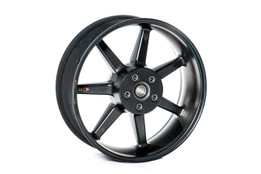 Buy BST 7 TEK 17 x 6.0 Rear Wheel - BMW S1000RR (10-19), S1000R (14-20), and HP4 (12-15) 168879 at the best price of US$ 2120 | BrocksPerformance.com