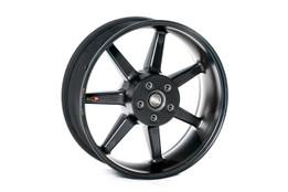 Buy BST 7 TEK 17 x 6.0 Rear Wheel - BMW S1000RR (10-19), S1000R (14-20), and HP4 (12-15) 168879 at the best price of US$ 2120 | BrocksPerformance.com