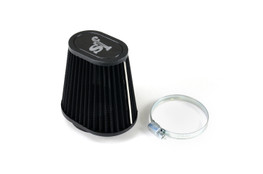 Buy Conical Filter P08 F1-85 Off-Axis 50mm Right Flange Offset (100mm L) Fits Chimera Intake 402064 at the best price of US$ 99.95 | BrocksPerformance.com