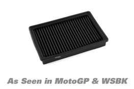 Sprint Filter P08 F1-85 BMW S1000RR (10-19), HP4 (12-15), S1000R (14-20), and S1000XR (15-19)