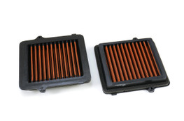 Buy Sprint Filter P08 Africa Twin CRF1000L (16-19) 2 Filters 405595 at the best price of US$ 169.95 | BrocksPerformance.com