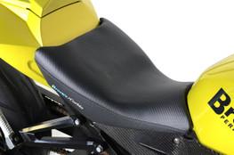 Buy Custom Corbin Seat for BMW S1000RR (10-11) SKU: 762556 at the price of US$ 369 | BrocksPerformance.com