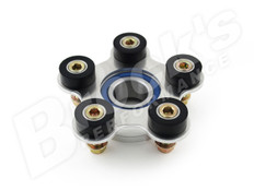 Buy BST Sprocket Carrier (Fits KTM RC8) 159922 at the best price of US$ 245 | BrocksPerformance.com