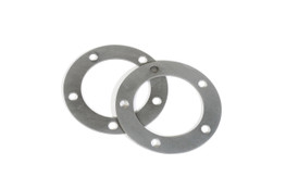 Buy 2mm Aluminum Brake Rotor Spacer Kit 930528 at the best price of US$ 125 | BrocksPerformance.com